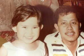 Growing up Filipina American in California